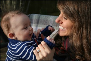 Guest Post by Monica Cox – Secondary Infertility Matters